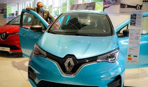 Le portrait-robotd'un acheteur de voiture en 2020