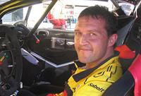 WRC: Gigi Galli forfait en Argentine