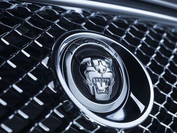 Le SUV Jaguar présent à Francfort sous la forme d'un concept ?