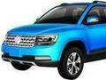 New Delhi 2014 : le VW Taigun se rapproche de la série