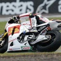 Moto GP - Pays Bas: Les séances de l'après-midi sont annulées