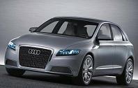 Audi Roadjet: pas assez aggressive