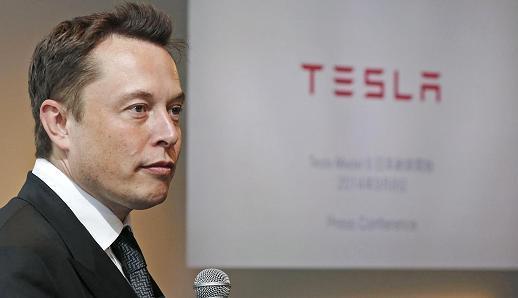 Tesla : une annonce inattendue pour le 17 octobre