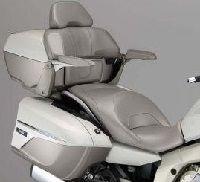 Actualité moto - BMW: une K1600 GTL Exclusive, comme son prix