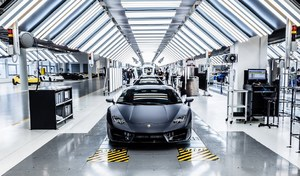 Le patron de Volkswagen confirme réévaluer Lamborghini et Ducati