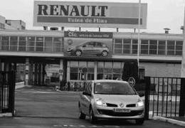 L'UMP critique la délocalisation de la Renault Clio en Turquie