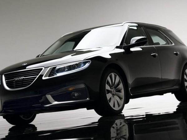 Genève 2011 : la Saab 9-5 SportCombi en vidéo