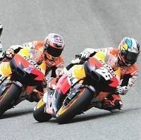 Moto GP - Honda: Le HRC en veut à Bridgestone