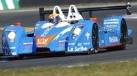 LMS Monza: lot de consolation pour Pescarolo Sport