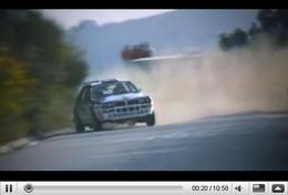 Réveil Auto - Hommage à Juha Kankkunen l'éclectique