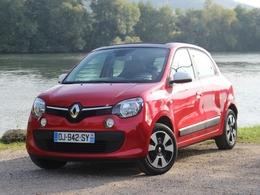 Trophées Argus 2015 : la Renault Twingo encore une fois élue citadine de l'année