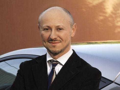 Fabio Filippini (Renault) nommé Directeur du Design Pininfarina