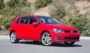 Le groupe Volkswagen rappelle 281 500 voitures aux USA pour une fuite de carburant