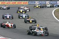 World Series by Renault: halte en terre allemande