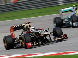 F1 : Räikkönen recule de 5 places en Malaisie, les nouveaux accords Concorde signés