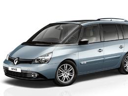 Francfort 2013 - Renault y dévoilera le descendant de l'Espace
