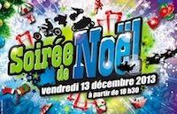 Pôle Motos Lyon-Nord Dardilly : soirée de Noël le 13 décembre