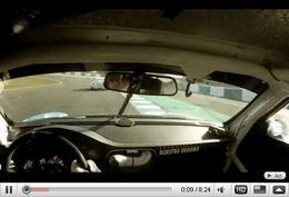 Réveil Auto - Inside the Porsche RSR, une caméra embarquée proche de la réalité virtuelle