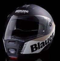 Blauer Helmets présente son modulable
