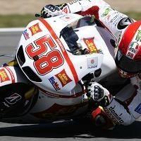 Moto GP - Pays Bas Qualifications: Marco Simoncelli prêt pour une première comme Ben Spies