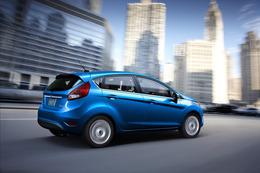 La Ford Fiesta nord-américaine a déjà la cote auprès des conducteurs américains !