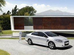 Les Renault Kangoo Express et Fluence électriques peuvent être pré-réservés