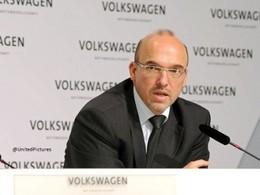 Volkswagen à l'encontre des autres constructeurs européens sur la surcapacité
