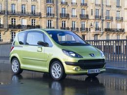 (Minuit chicanes) Passage réussi pour Peugeot du 0 au 00