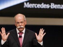 Mercedes : un prestige mis en danger par Renault selon ses actionnaires