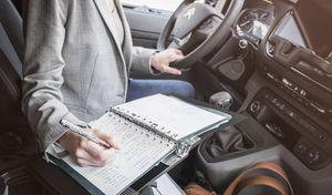 Les accidents de la route sont la première cause de mortalité au travail