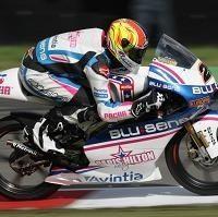 GP125 - Pays Bas D.3: Maverick Vinales remporte sa deuxième victoire sans se poser de question