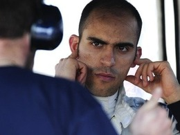 Williams encense Maldonado