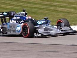 De Ferran Dragon « incertaine » en Indycar