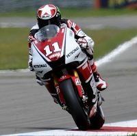 Moto GP - Pays Bas D.3: Ben Spies héros du jubilé Yamaha