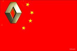 Renault en Chine : nouvel essai