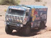 Comment planquer 800 kg de coke ? Dans un 4x4 du Dakar !