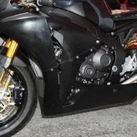 Superbike: La nouvelle CBR tourne déjà en Amérique
