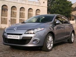 Renault Megane 3 : une nouveauté déjà bradée