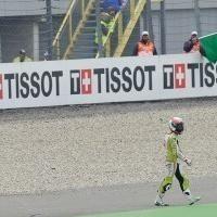 Moto GP - Pays Bas: Nouvel abandon pour Randy De Puniet