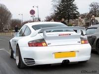 Photo du jour : Porsche 911 GT2 RS