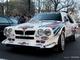 Photos du jour : Lancia Delta S4 Gr B (Vente au enchères Artcurial)