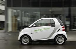 Des Smart Fortwo Electric Drive rouleront à Monaco en 2010