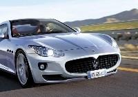 Future Maserati Spyder: graine de star