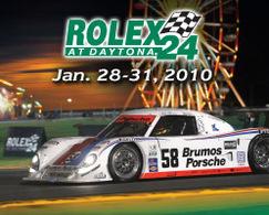 """Bourdais, Bouchut, Collard """"and Co."""" équipiers pour les 24 Heures de Daytona!"""