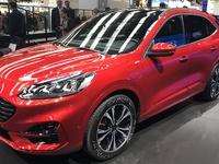 Ford Kuga: 3 versions ! - Vidéo en direct du salon de Francfort 2019