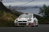 Targa Corsica 2009: demandez le programme!