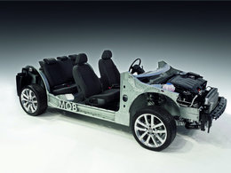 La plateforme MQB de Volkswagen disponible pour des tiers à l'avenir ?