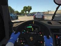 Porsche commence bientôt son championnat virtuel