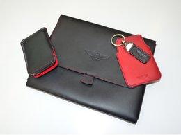 Genève 2011 : Bentley présentera ... du cuir !