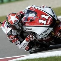 Moto GP - Yamaha: Les essais de la moto 2012 sont reportés